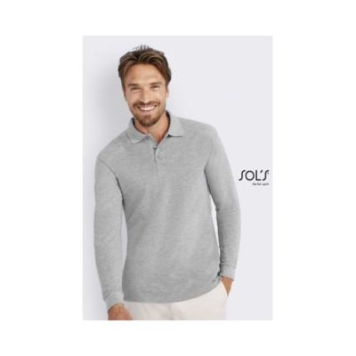 POLO HOMME STAR - article publicitaire