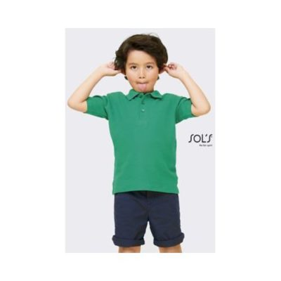 POLO ENFANT SUMMER II KIDS - article publicitaire