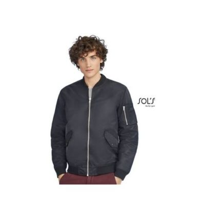 BOMBERS UNISEXE FASHION REBEL - article publicitaire