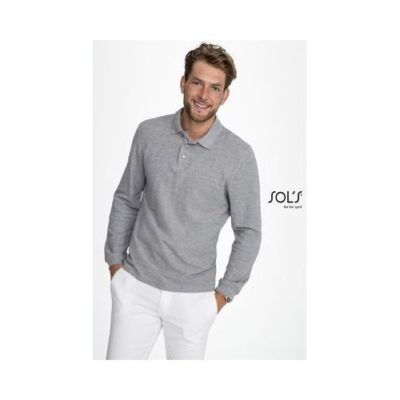 POLO HOMME WINTER II - article publicitaire