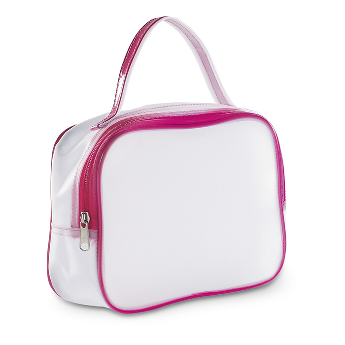 Trousse PVC promotionelle COSMOS - article publicitaire