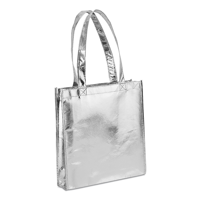Sac shopping STRASS - article publicitaire