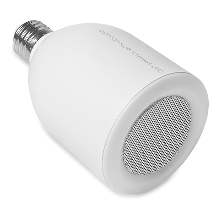 Ampoule Enceinte Bluetooth JOKE - article publicitaire