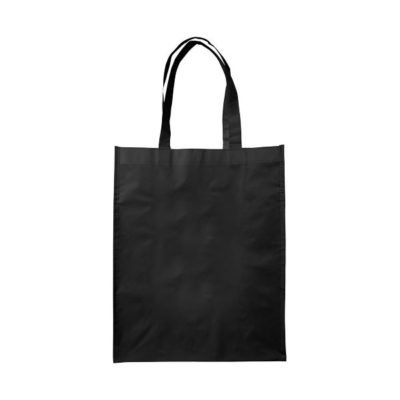 Sac shopping laminé taille moyenne - article publicitaire