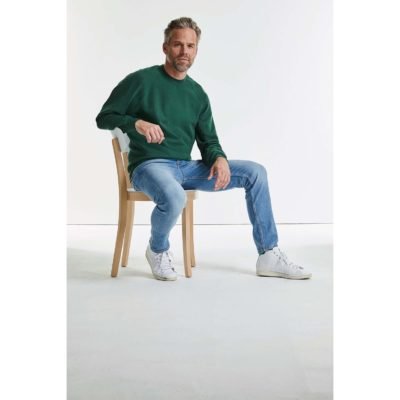 SWEAT-SHIRT COL ROND CLASSIC - article publicitaire
