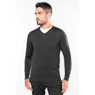 PULL COL V - article publicitaire