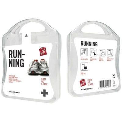 MyKit Running - article publicitaire