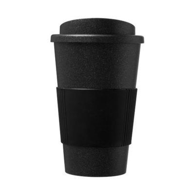 Gobelet isolant Americano® Midnight 350ml - article publicitaire