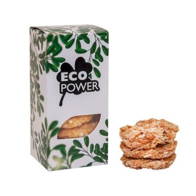 Biscuits miracle de la nature - article publicitaire