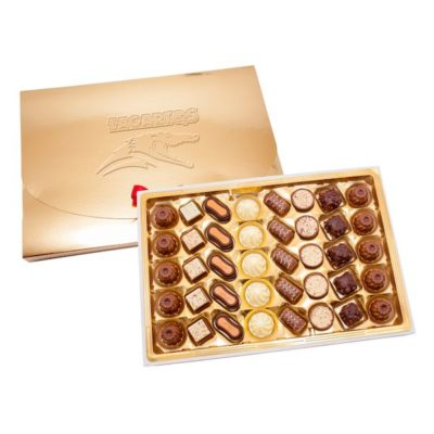 Set de Lindt Creation Dessert Premium - article publicitaire