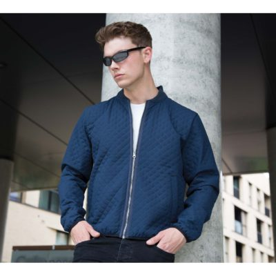 Bomber Softshell - article publicitaire
