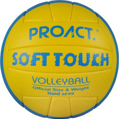 BALLON SOFT TOUCH BEACH VOLLEY BALL - article publicitaire