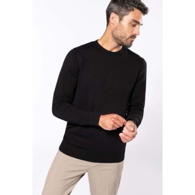 PULL COL ROND - article publicitaire