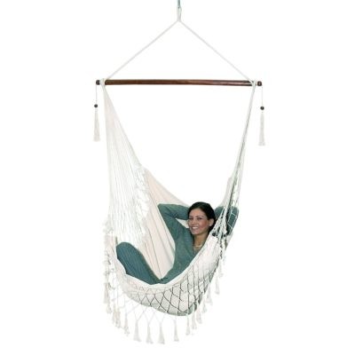 Chaise suspensue HANG OUT - article publicitaire