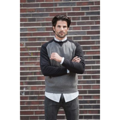 SWEAT-SHIRT COL ROND AUTHENTIC BASEBALL HOMME - article publicitaire