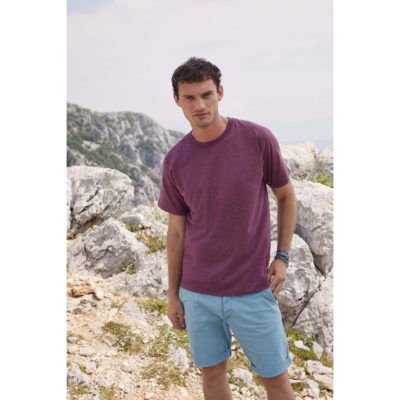 T-SHIRT HOMME VALUEWEIGHT (61-036-0) - article publicitaire