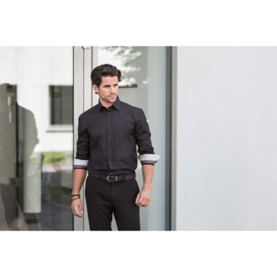 CHEMISE ULTIMATE STRETCH MANCHES LONGUES - article publicitaire