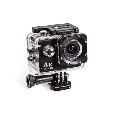 Action Camera Johnson - article publicitaire