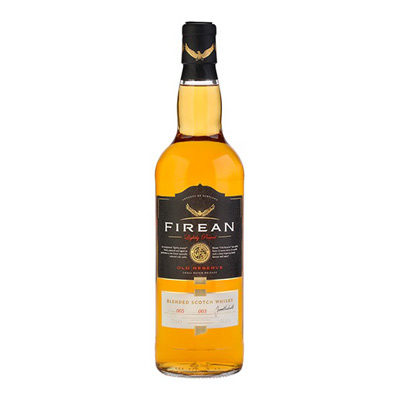 WHISKY FIREAN Scotch Blended 40° 70cl - article publicitaire