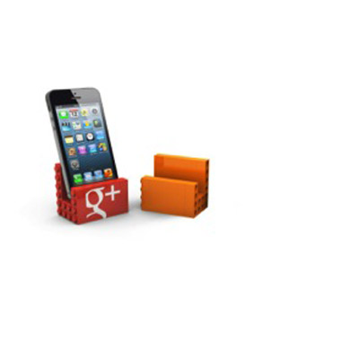 Support mobile Office Blocks® - article publicitaire