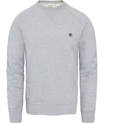 SWEAT SHIRT COL ROND EXETER RIVER - article publicitaire
