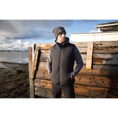 Bodywarmer THERMOQUILT - article publicitaire