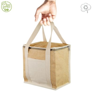 Lunch bag NATURLUNCH - article publicitaire