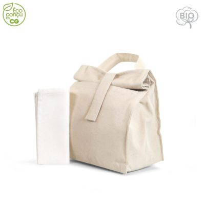 Lunch bag BIOLUNCH - article publicitaire