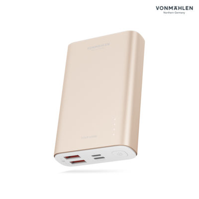 Evergreen - The Powerbank - article publicitaire