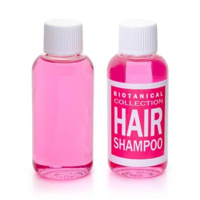 Shampoing 50ml - article publicitaire