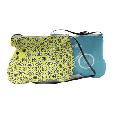 Sac femme modele small - polyester full color - article publicitaire