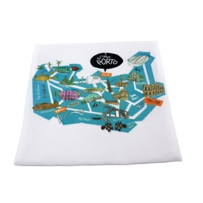 Housse coussin xl - polyester full color - article publicitaire